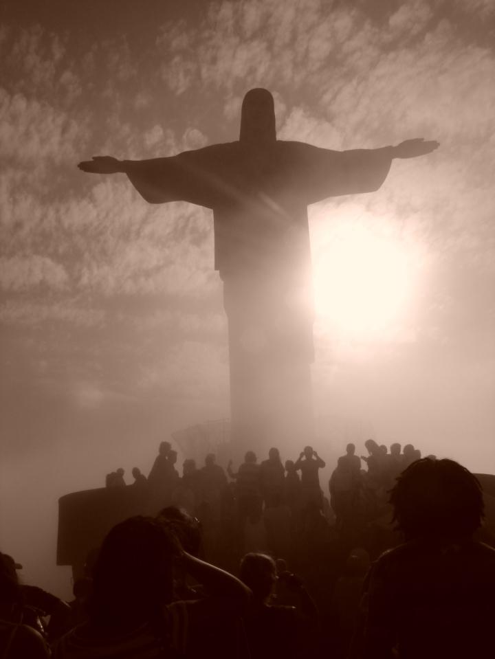 Kristus maakonii